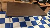 4 LEGGED TABLE Table TABLE
